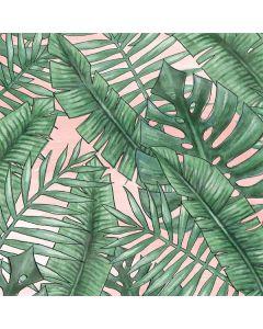 Spring Palm Leaves Apple MacBook Pro Skin