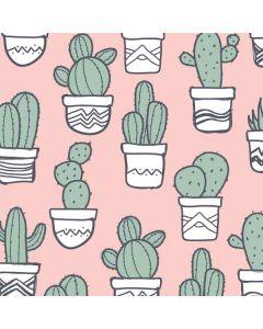 Pink Cactus Playstation 3 & PS3 Slim Skin