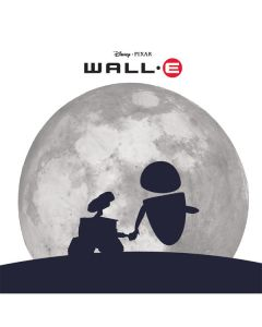 WALL-E LifeProof Nuud iPhone Skin