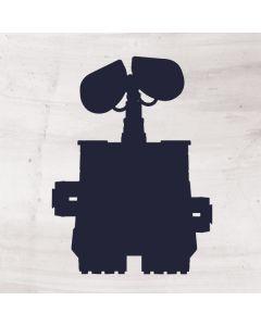 WALL-E Silhouette LifeProof Nuud iPhone Skin