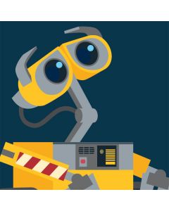WALL-E Robot Beats Solo 2 Wired Skin