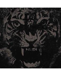 Black Tiger Generic Laptop Skin