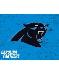 Carolina Panthers Distressed Alternate Asus X202 Skin