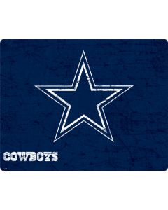 Dallas Cowboys Distressed Generic Laptop Skin