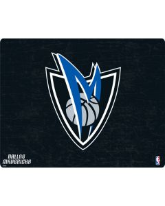 Dallas Mavericks Secondary Logo Amazon Echo Skin