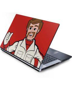 Duke Caboom Generic Laptop Skin