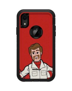 Duke Caboom Otterbox Defender iPhone Skin