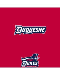 Duquesne Dukes Cochlear Nucleus Freedom Kit Skin