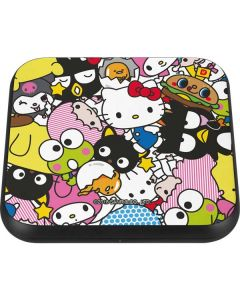 Hello Sanrio Color Blast Wireless Charger Single Skin