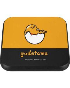 Gudetama Yellow Split Wireless Charger Single Skin