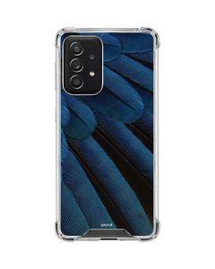 Macaw Galaxy A52 5G Clear Case