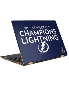 2020 Stanley Cup Champions Lightning HP Spectre Skin