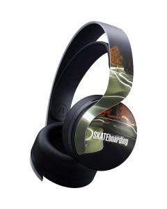 TransWorld Luminescent Skate Park Lights PULSE 3D Wireless Headset for PS5 Skin