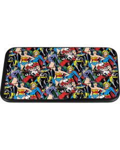 DC Bombshells All Over Print Wireless Charger Duo Skin