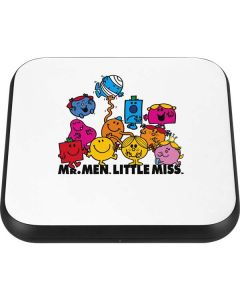 Mr Men Little Miss and Friends Wireless Charger Single Skin