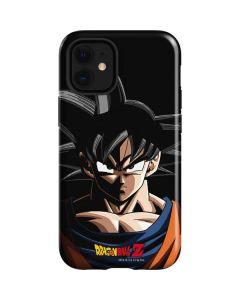 Goku Portrait iPhone 12 Mini Case