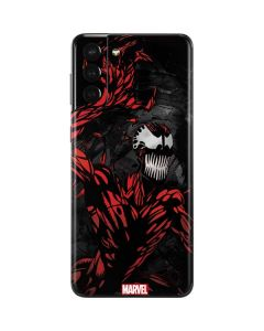 Carnage In Action Galaxy S21 Plus 5G Skin