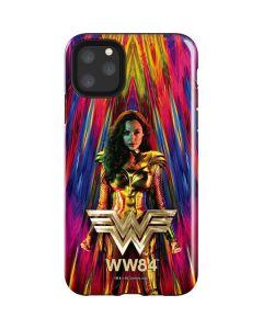Wonder Woman Color Blast iPhone 11 Pro Max Impact Case