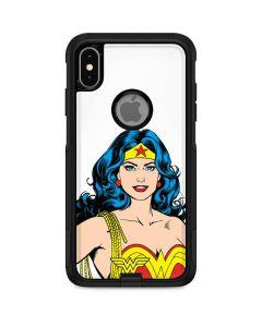 Wonder Woman Otterbox Commuter iPhone Skin