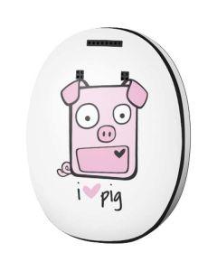 I HEART pig MED-EL Rondo 3 Skin