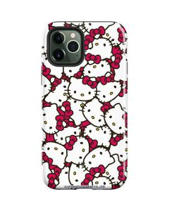 Hello Kitty Multiple Bows Pink iPhone 12 Pro Max Case