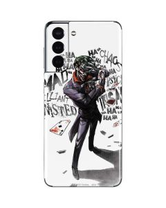 Brilliantly Twisted - The Joker Galaxy S21 5G Skin
