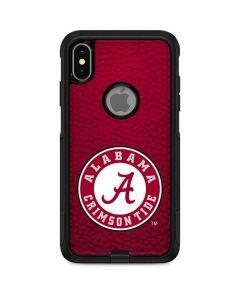 University of Alabama Seal Otterbox Commuter iPhone Skin