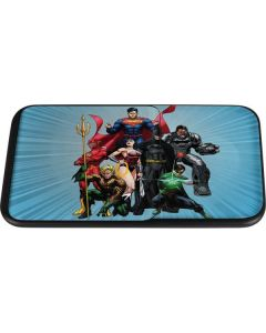 Justice League New 52 Wireless Charger Duo Skin