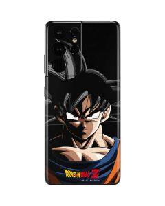 Goku Portrait Galaxy S21 Ultra 5G Skin
