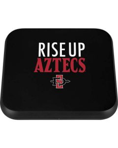 Rise Up Aztecs Wireless Charger Single Skin
