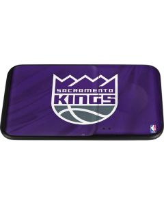 Sacramento Kings Jersey Wireless Charger Duo Skin