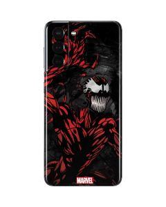Carnage In Action Galaxy S21 5G Skin