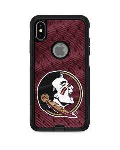 Florida State Seminoles Otterbox Commuter iPhone Skin