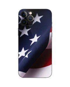The American Flag iPhone 12 Pro Max Skin