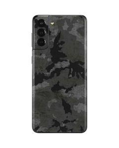 Digital Camo Galaxy S21 Plus 5G Skin