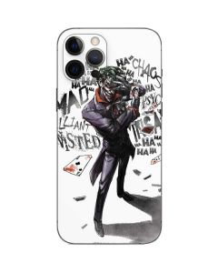 Brilliantly Twisted - The Joker iPhone 12 Pro Max Skin