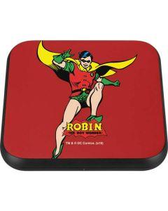 Robin Portrait Wireless Charger Single Skin