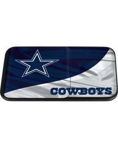 Dallas Cowboys Wireless Charger Duo Skin