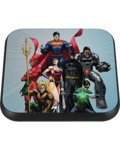 Justice League New 52 Wireless Charger Single Skin