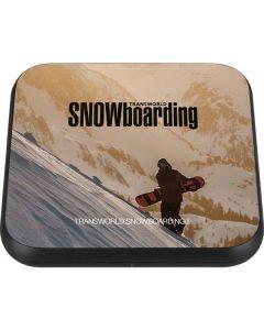 TransWorld SNOWboarding Sunset Wireless Charger Single Skin