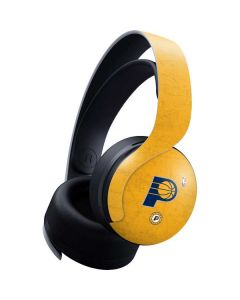 Indiana Pacers Distressed PULSE 3D Wireless Headset for PS5 Skin