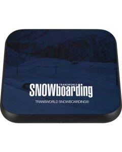 TransWorld SNOWboarding Dark Wireless Charger Single Skin