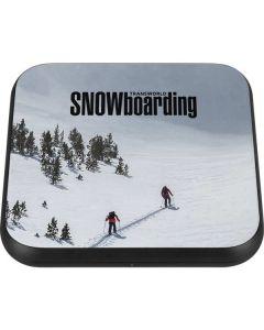 TransWorld SNOWboarding Snow Wireless Charger Single Skin