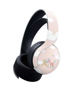 Little Twin Stars Riding PULSE 3D Wireless Headset for PS5 Skin
