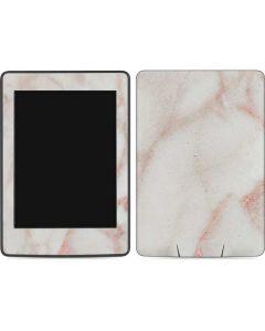 Rose Gold Marble Amazon Kindle Skin