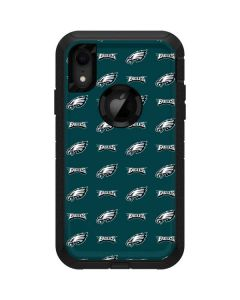 Philadelphia Eagles Blitz Series Otterbox Defender iPhone Skin