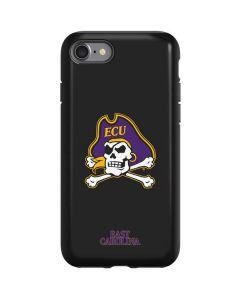 East Carolina Black iPhone SE Pro Case