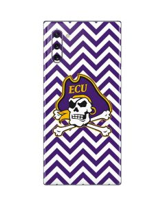 East Carolina Chevron Galaxy Note 10 Skin
