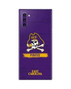 East Carolina Pirates Galaxy Note 10 Skin
