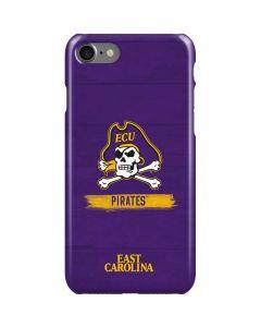 East Carolina Pirates iPhone SE Lite Case